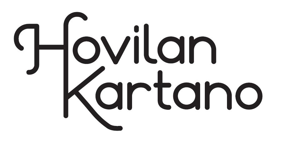 Hovilan_Kartano_logo