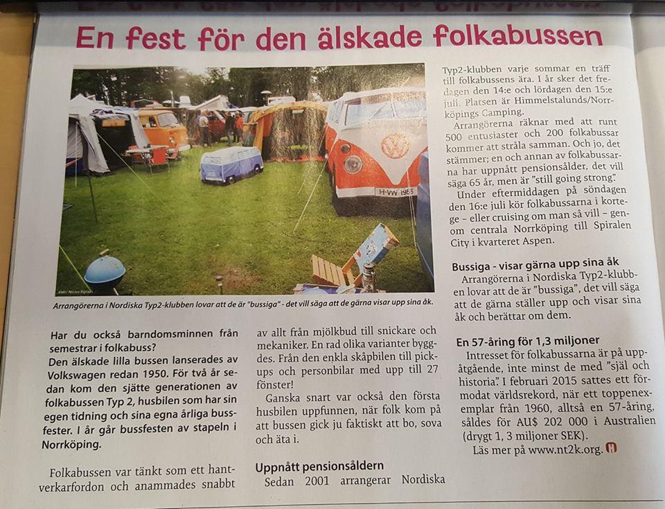 Artikel MinHusbil i Sverige