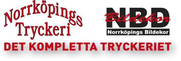 Norrköpings tryckeri