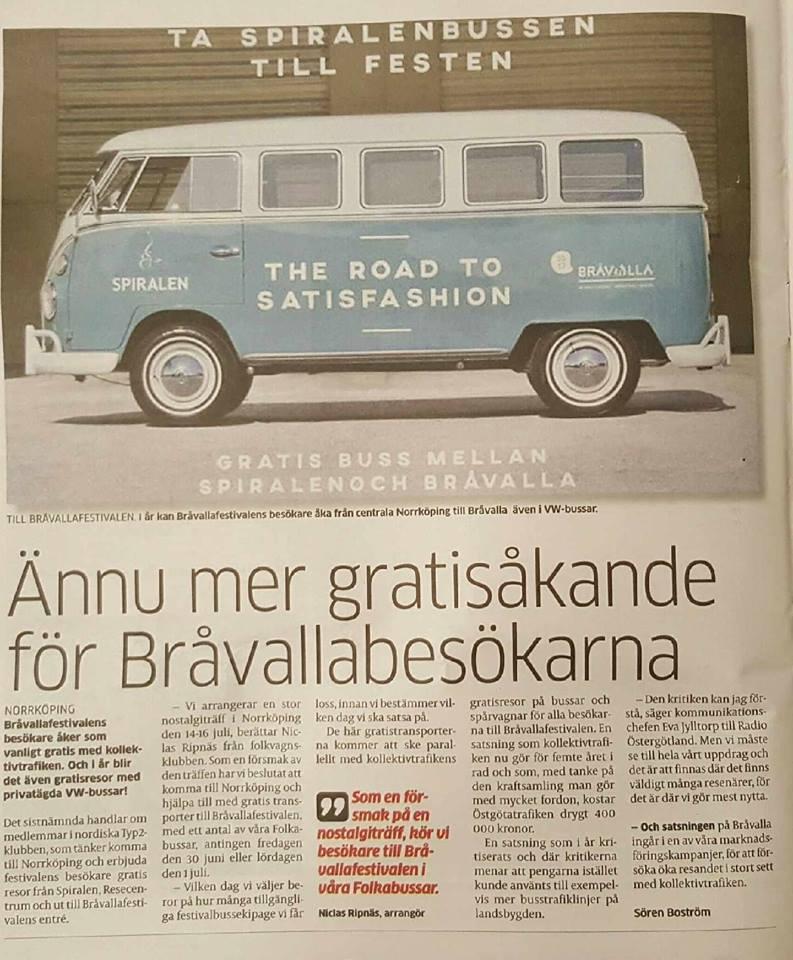 VW blå Bråvalla 2