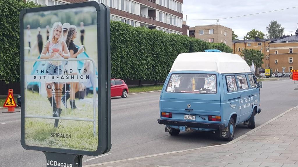 VW reklam 2